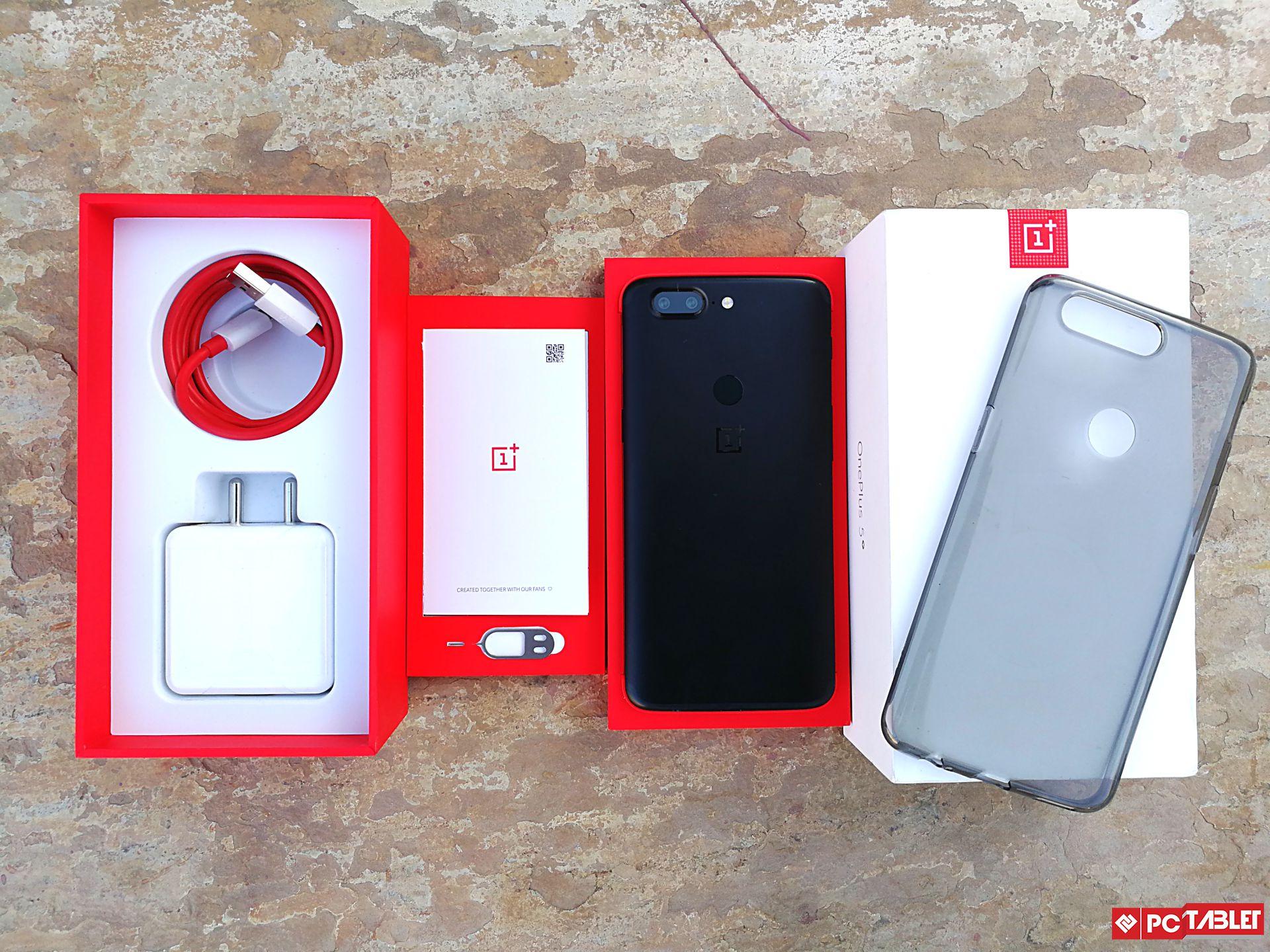 OnePlus 5T 14 1
