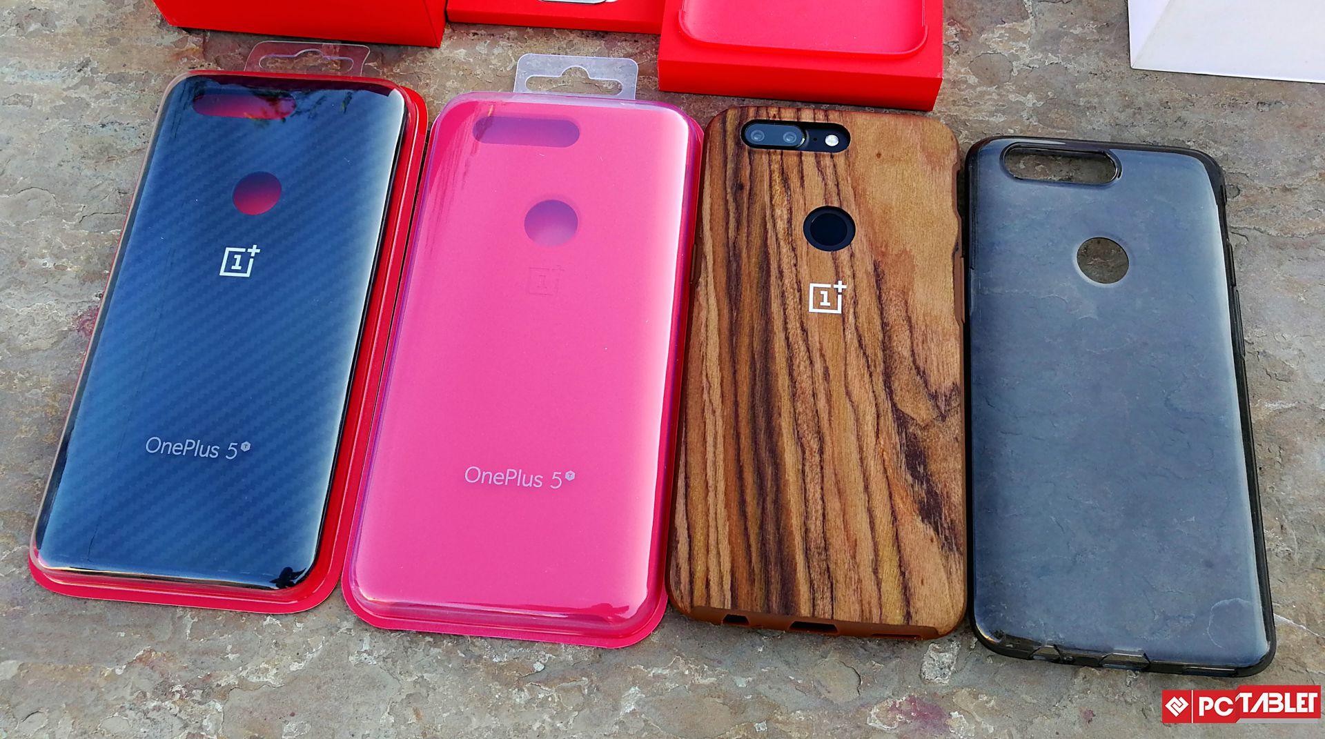 OnePlus 5T 18