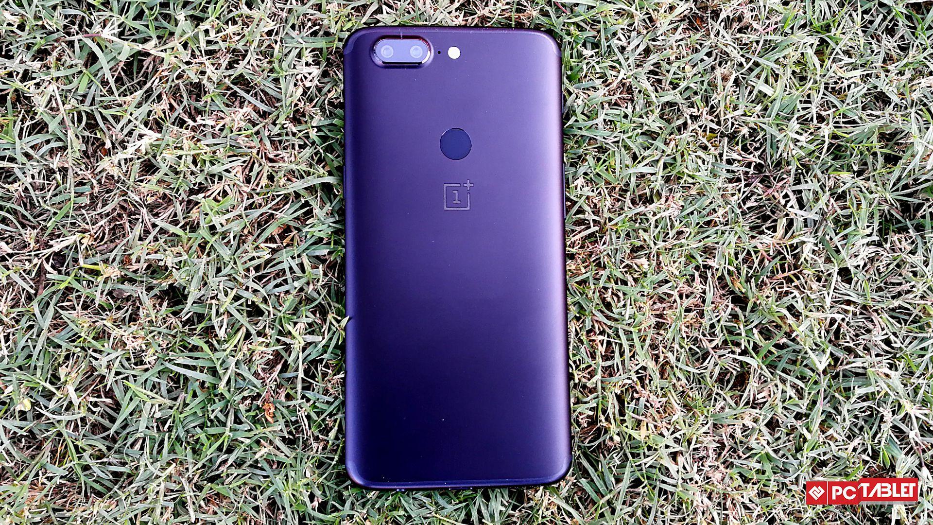 OnePlus 5T 2 2