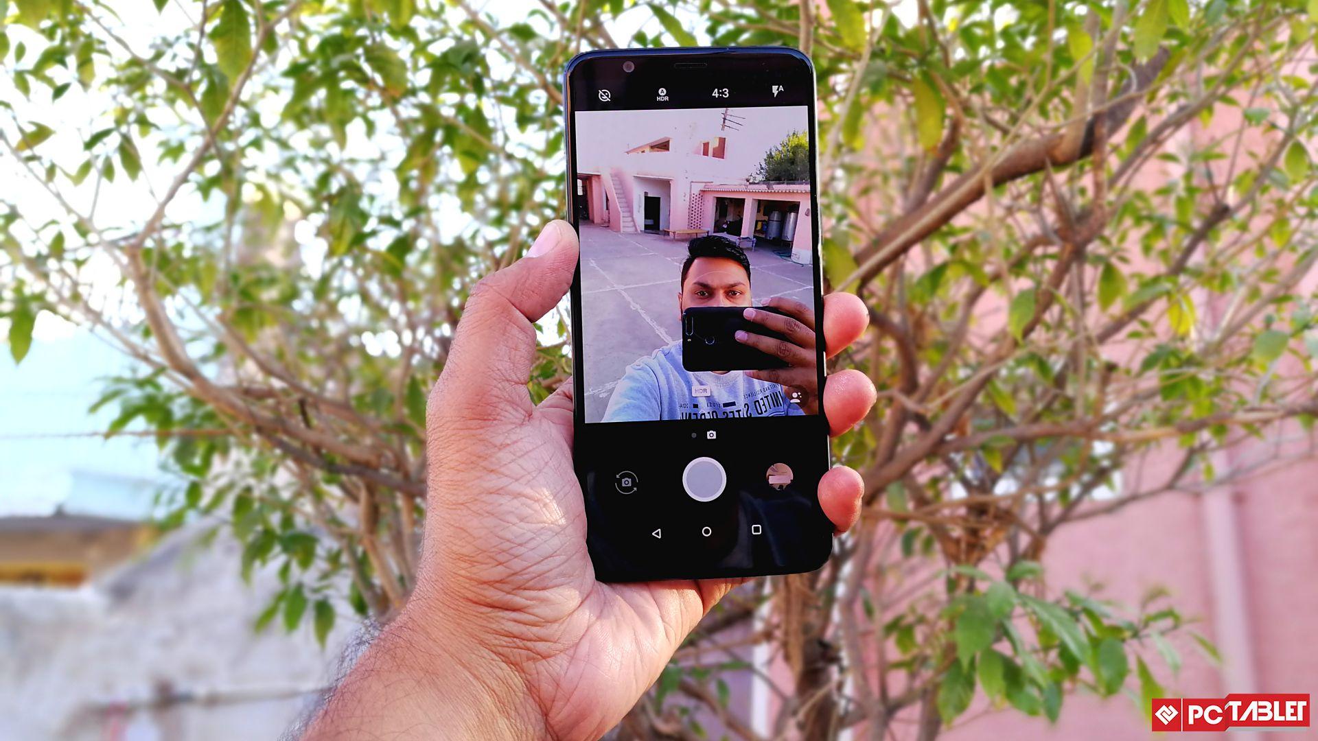 OnePlus 5T 8 1
