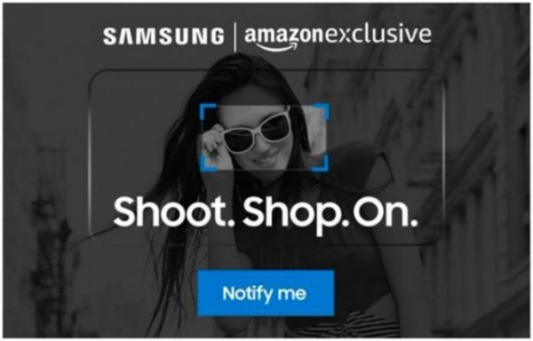 samsung teaser on amazon india