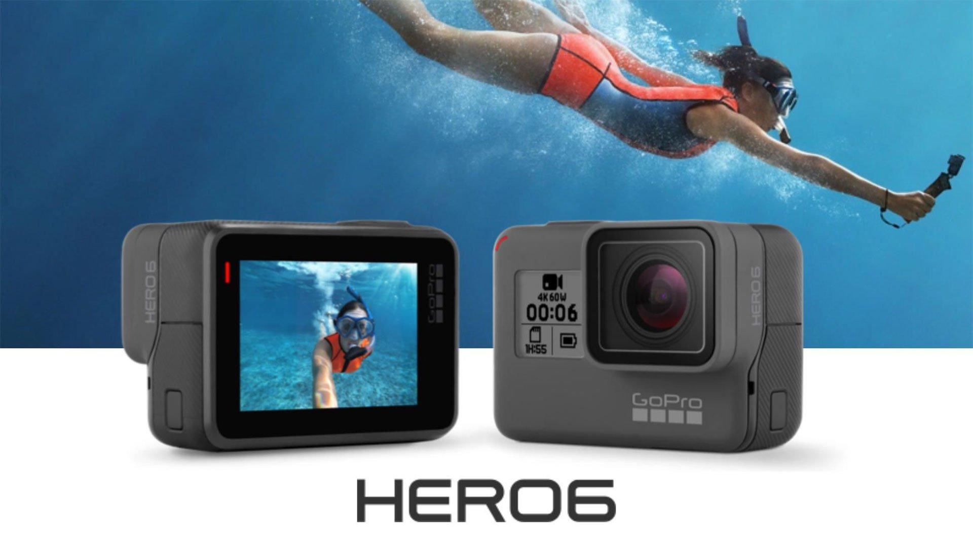 Как делать фото с gopro hero 4