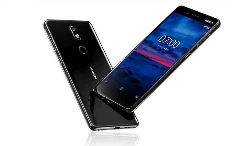android 8.0 oreo update arrives on Nokia 7