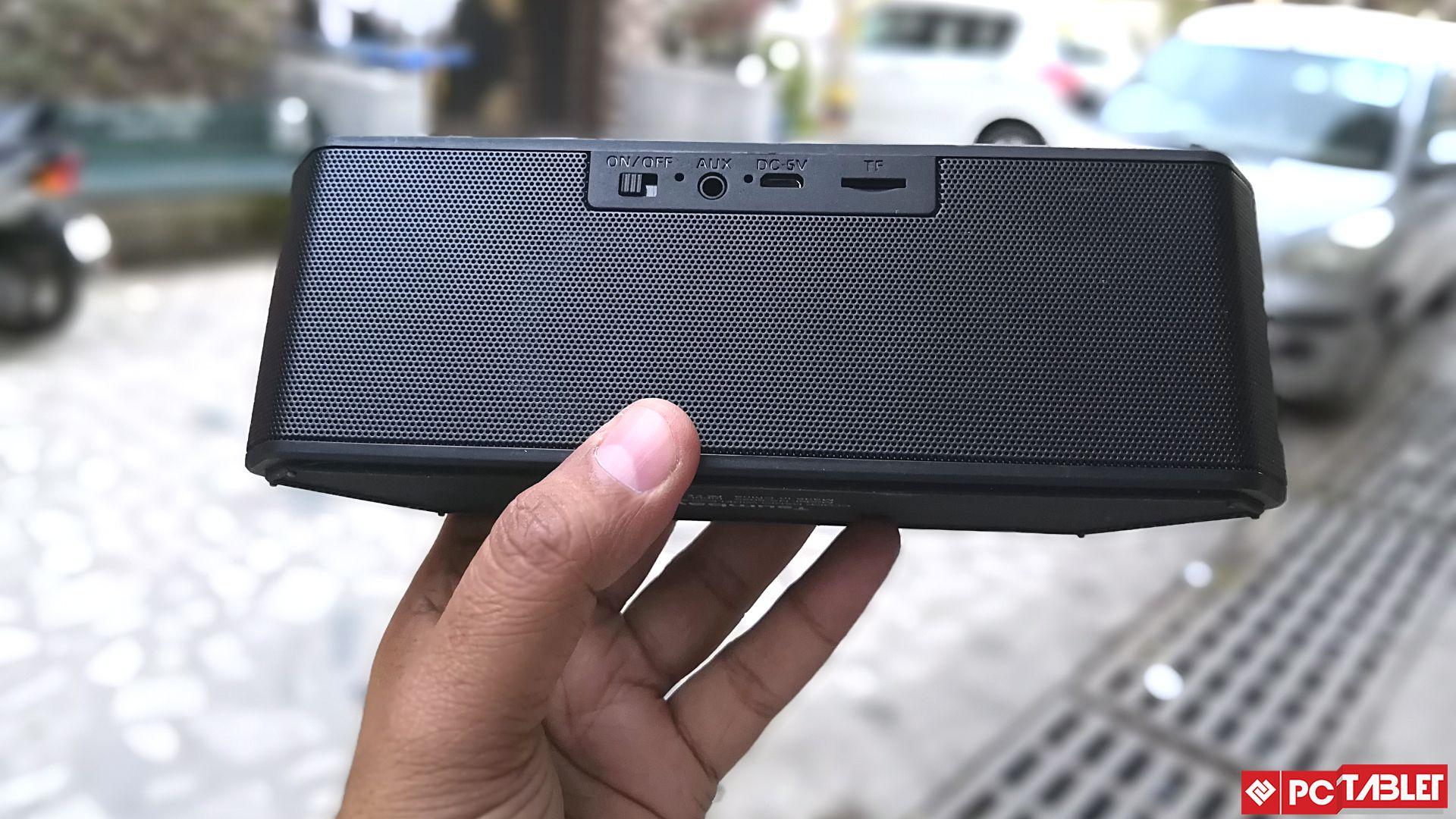 Tsumbay NX 5025 Bluetooth speaker 4