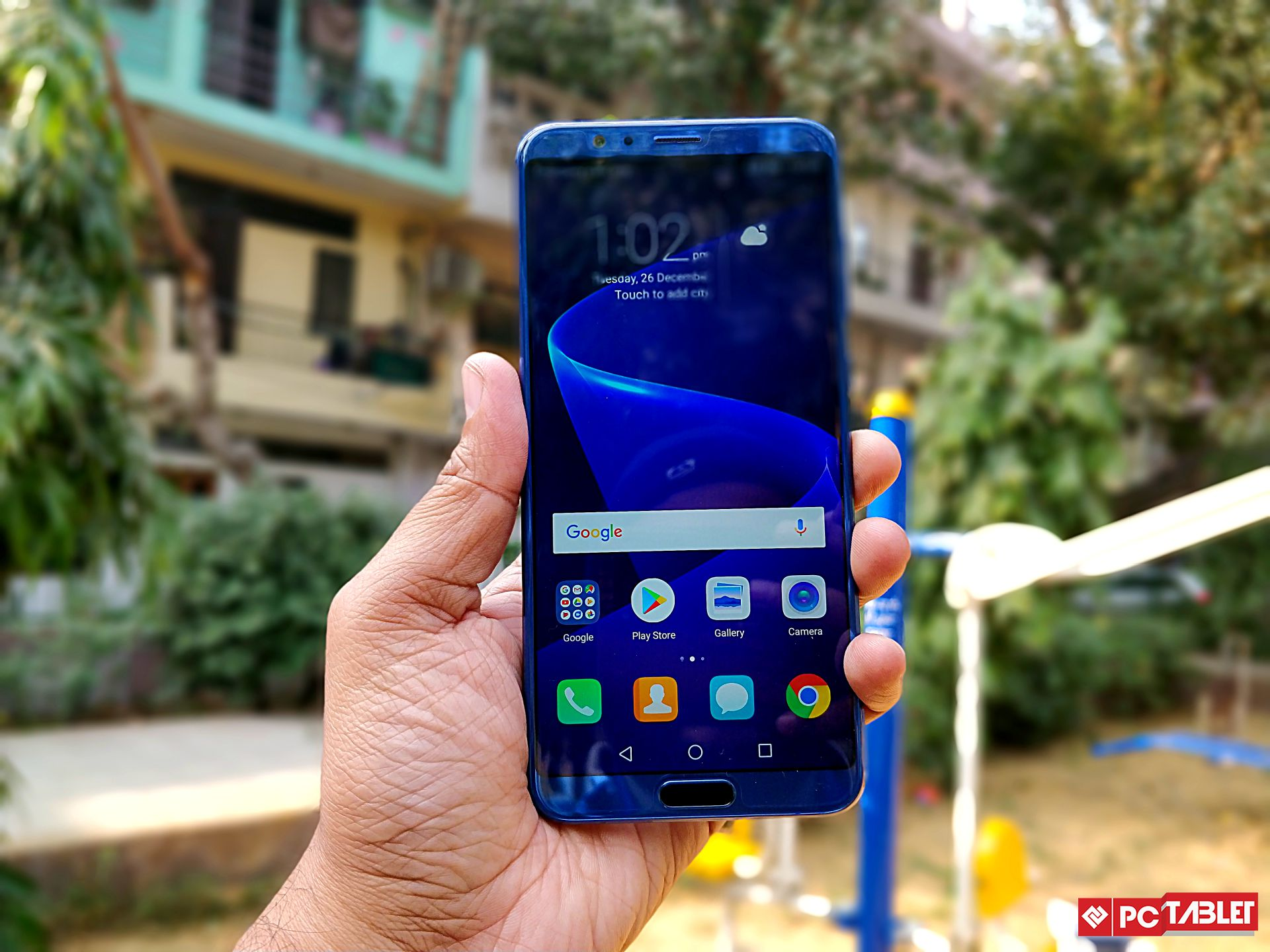 Honor View10 1