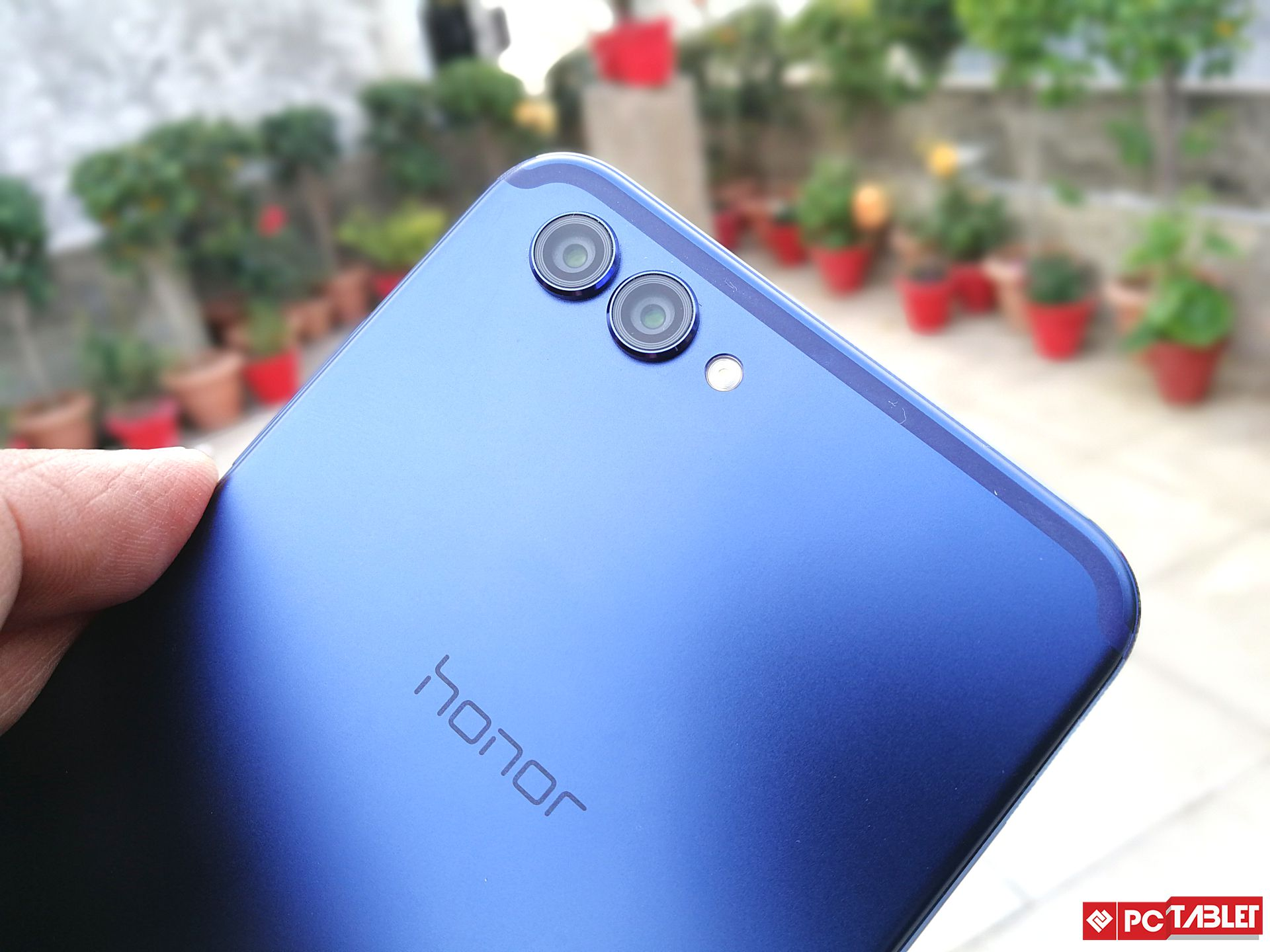 Honor View10 11