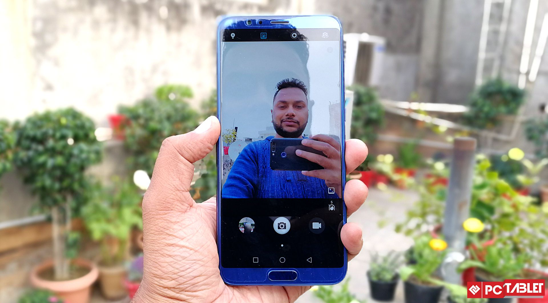 Honor View10 9