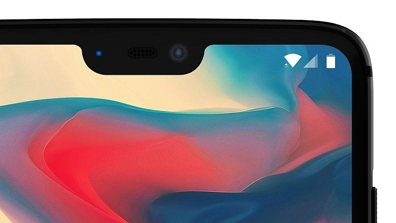 OnePlus 6 official teaser shows slimmer design and repositioned Alert slider