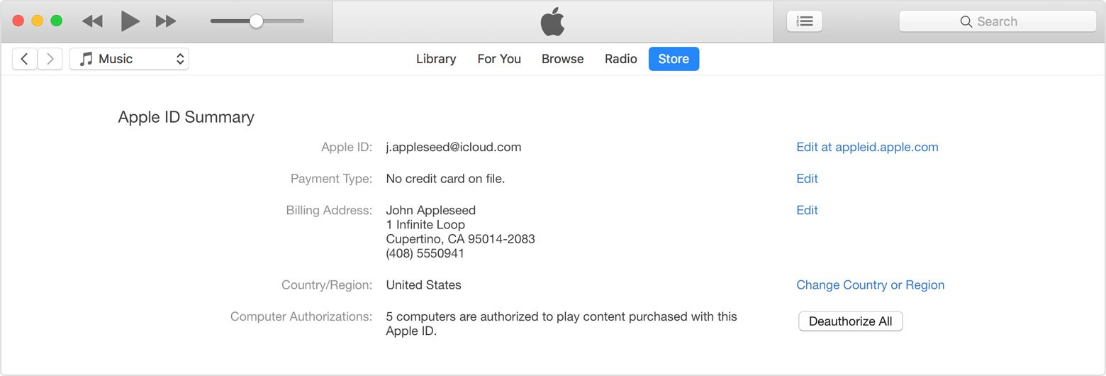 how-to-authorize-computer-for-itunes