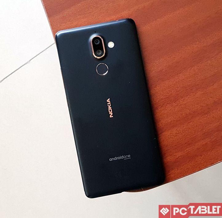 Nokia 7 Plus shots 9