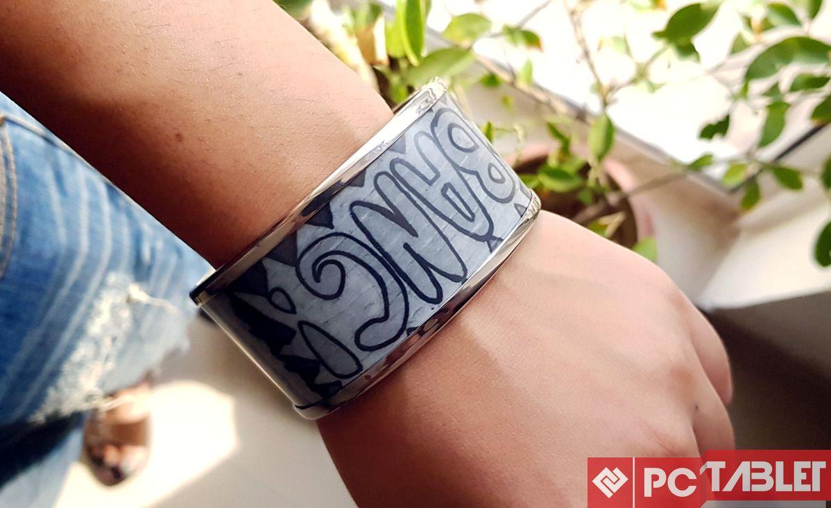 Tago Arc Bracelet 1