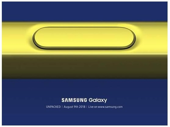 galay note 9