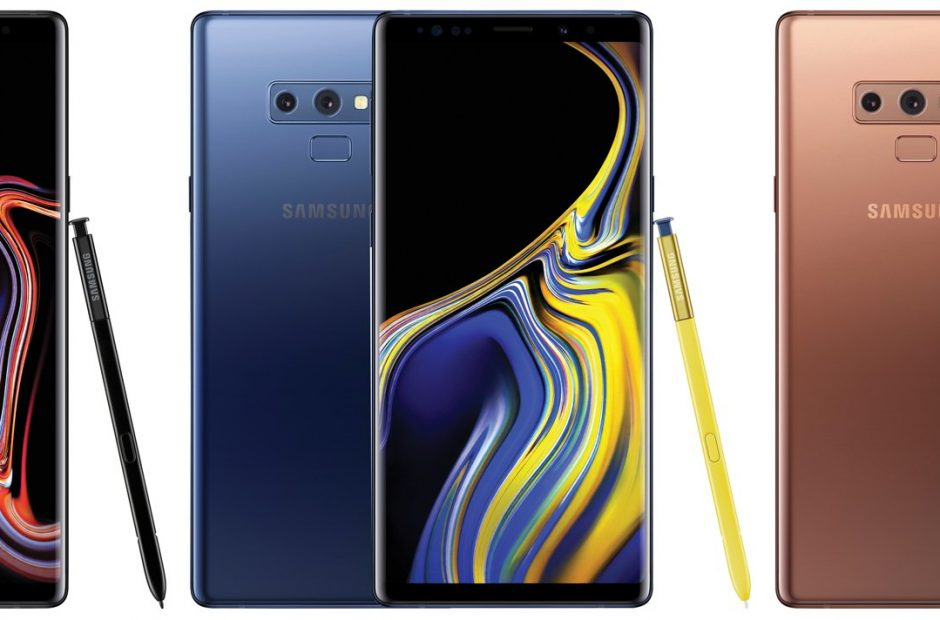 Note 9
