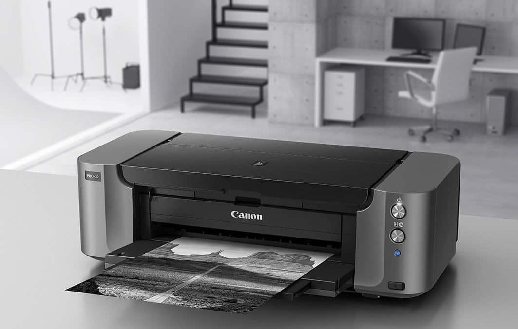 Professional Inkjet Printer