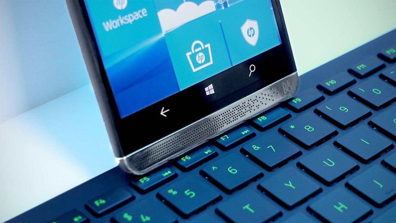 smartphone desktop pc