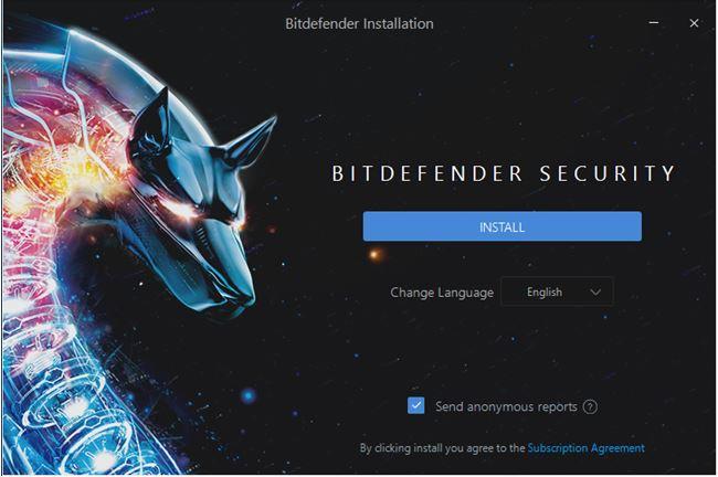 Bitdefender Total Security 2
