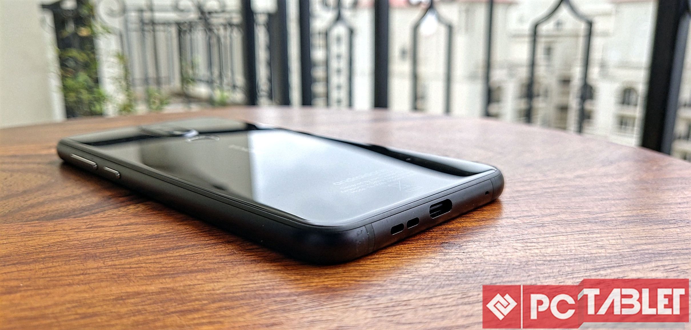 Nokia 6.1 Plus 5
