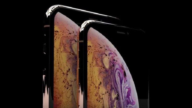 iPhone XS concept