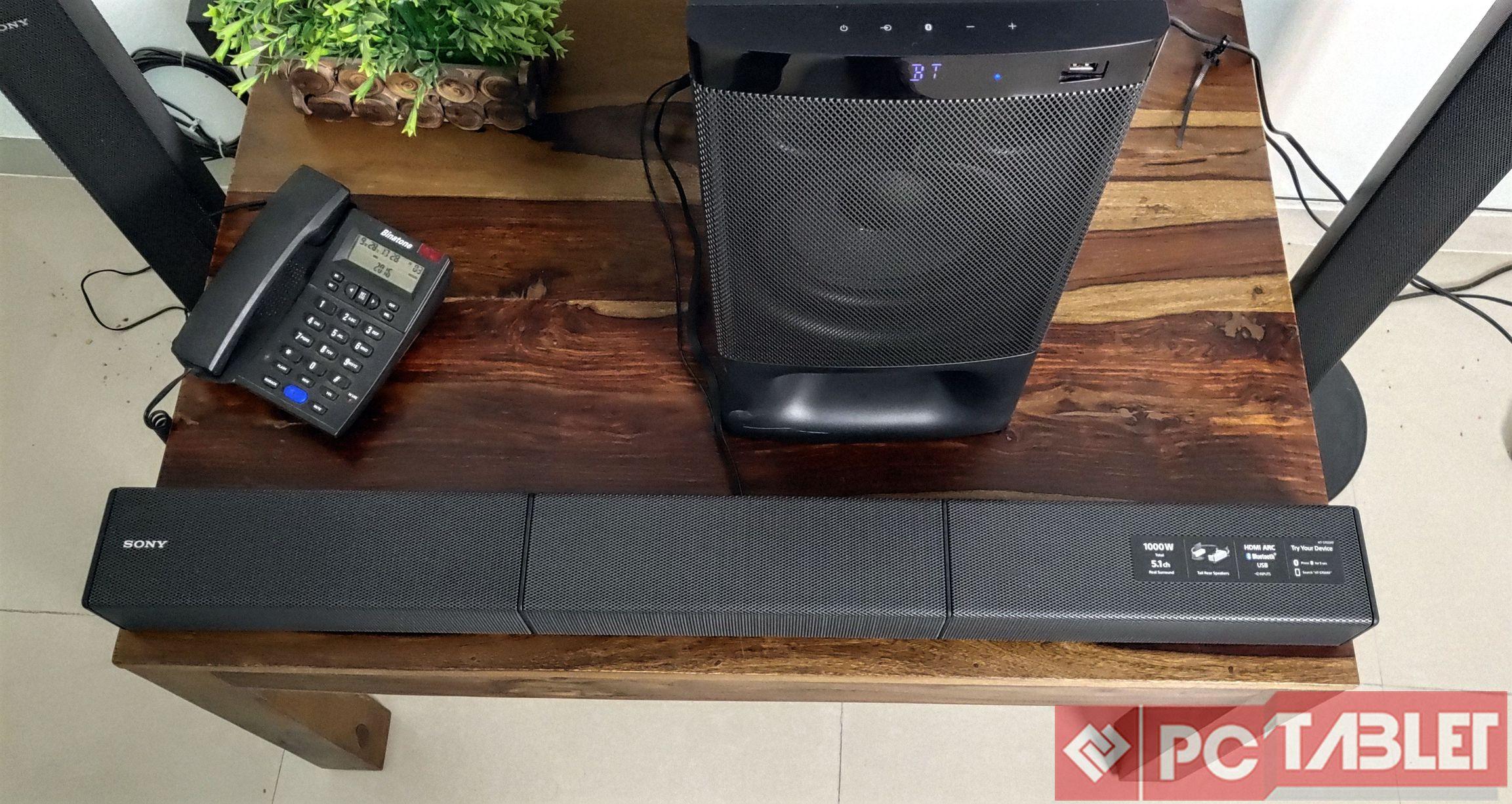 Sony HT S700RF 2