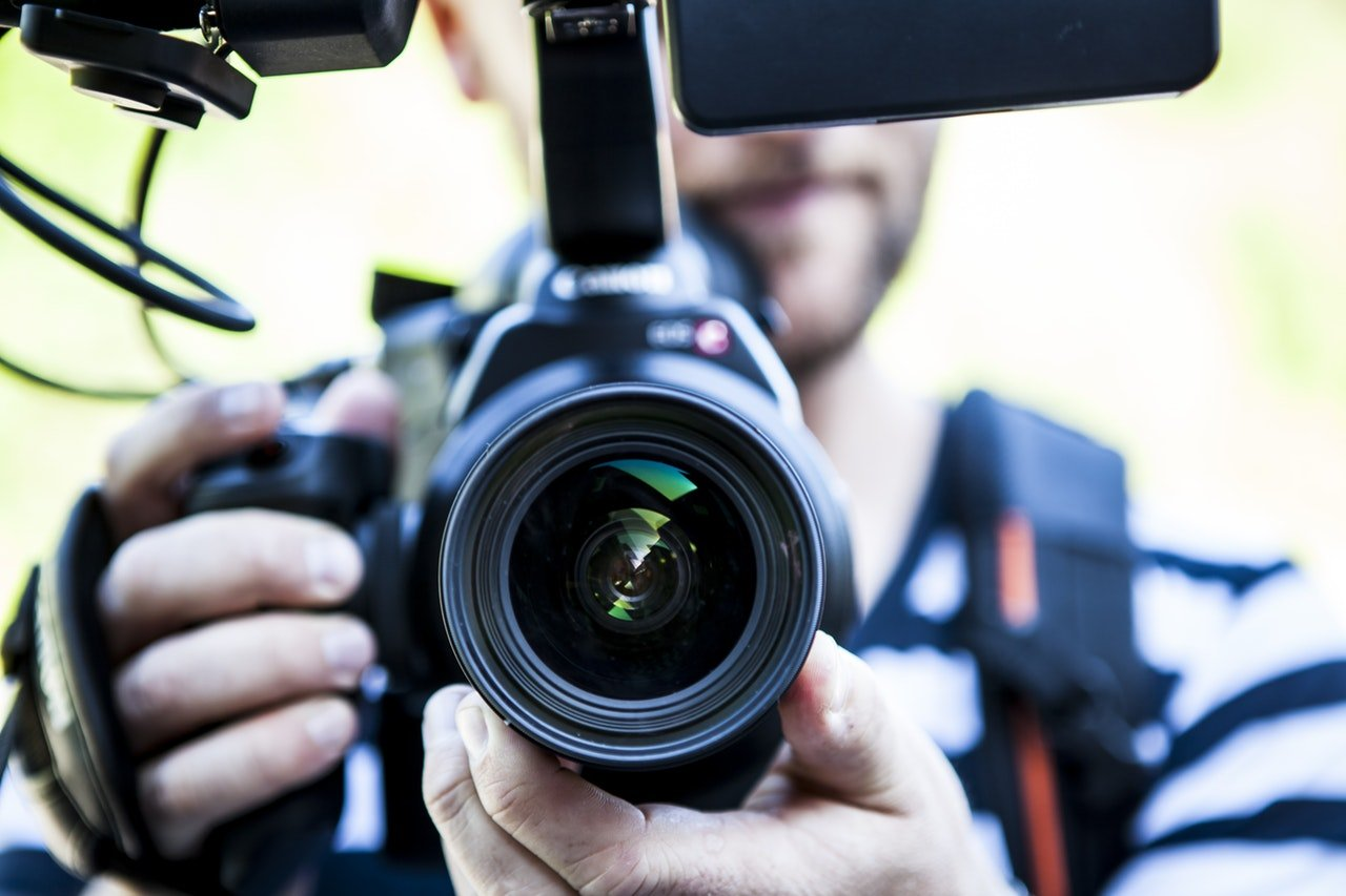 create videos