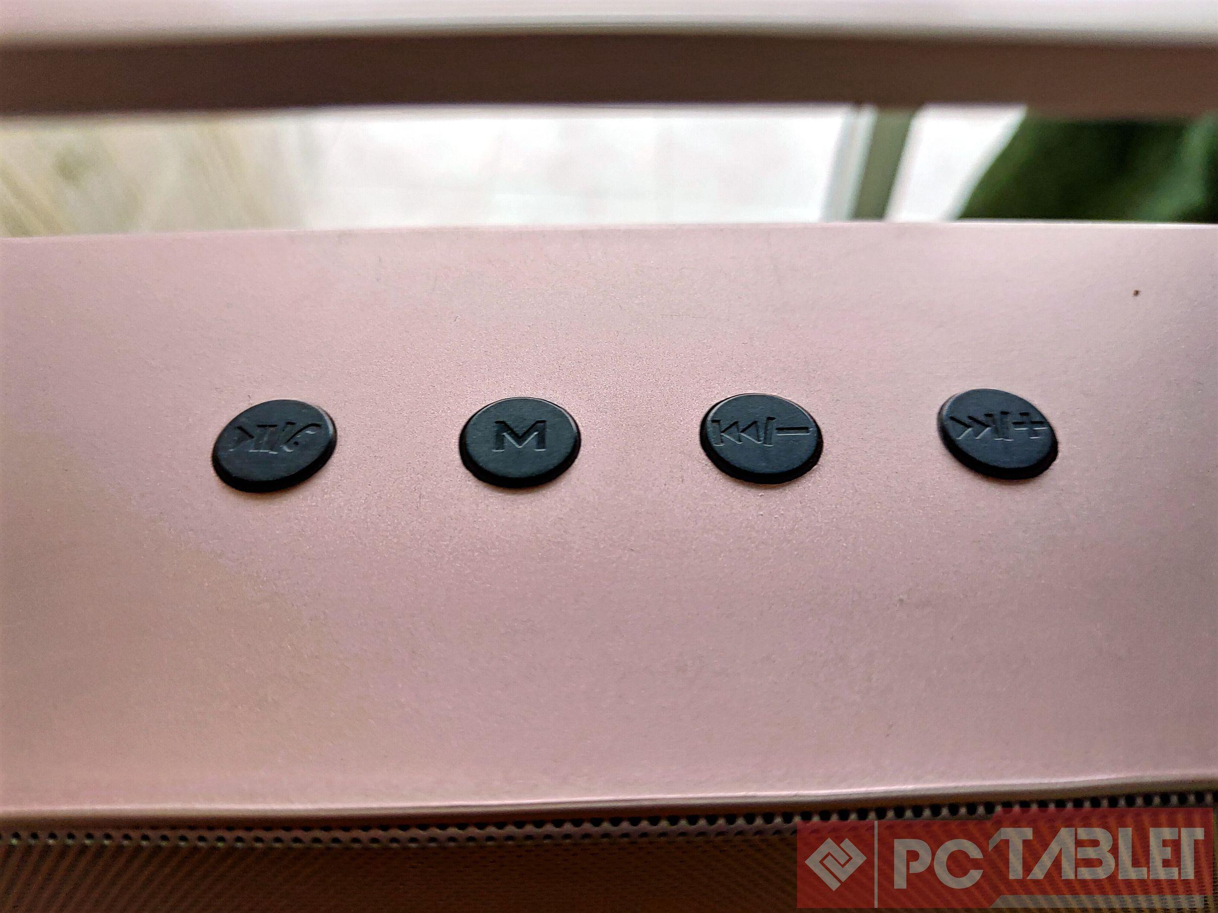 UBON mantra wireless speaker 3