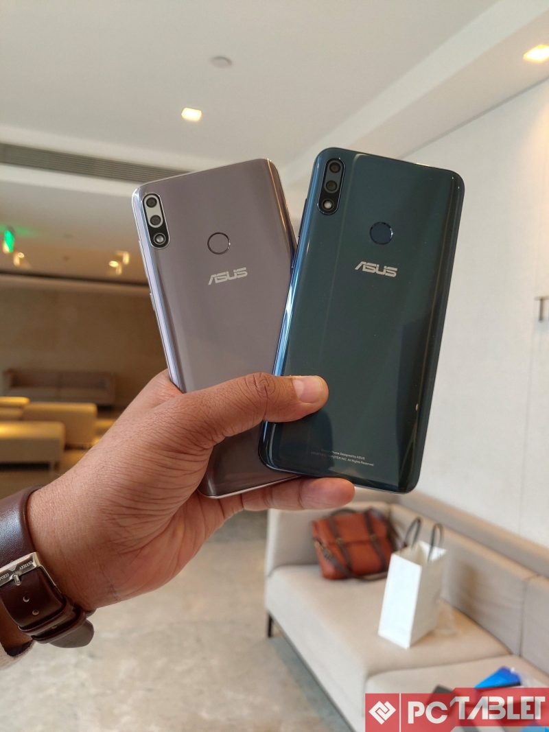 Asus Zenfone Max Pro M2 Duo Colours marked scaled