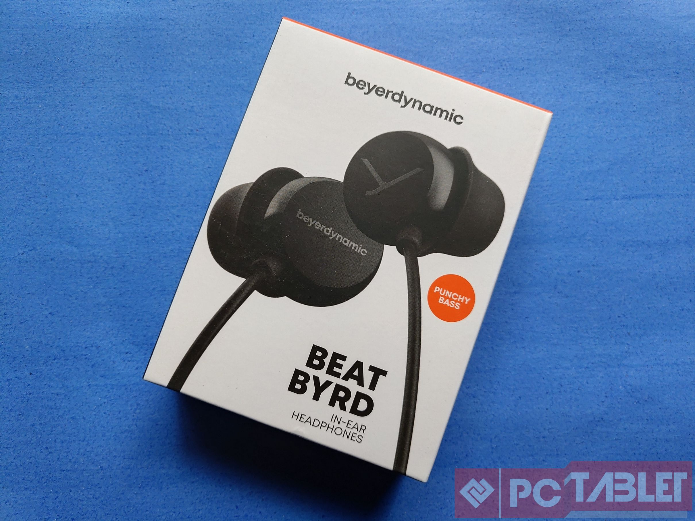 Beyerdynamic beat byrd earphones 1