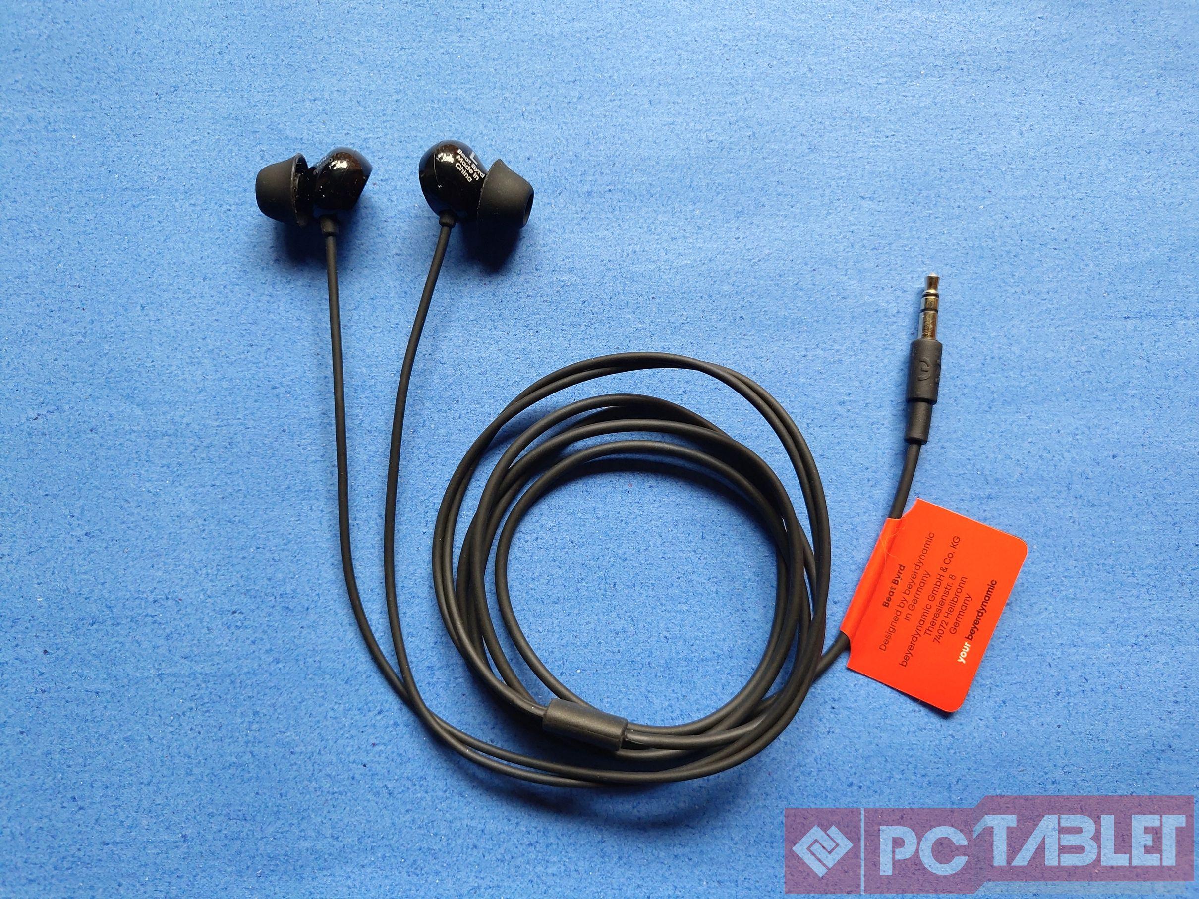 Beyerdynamic beat byrd earphones 2