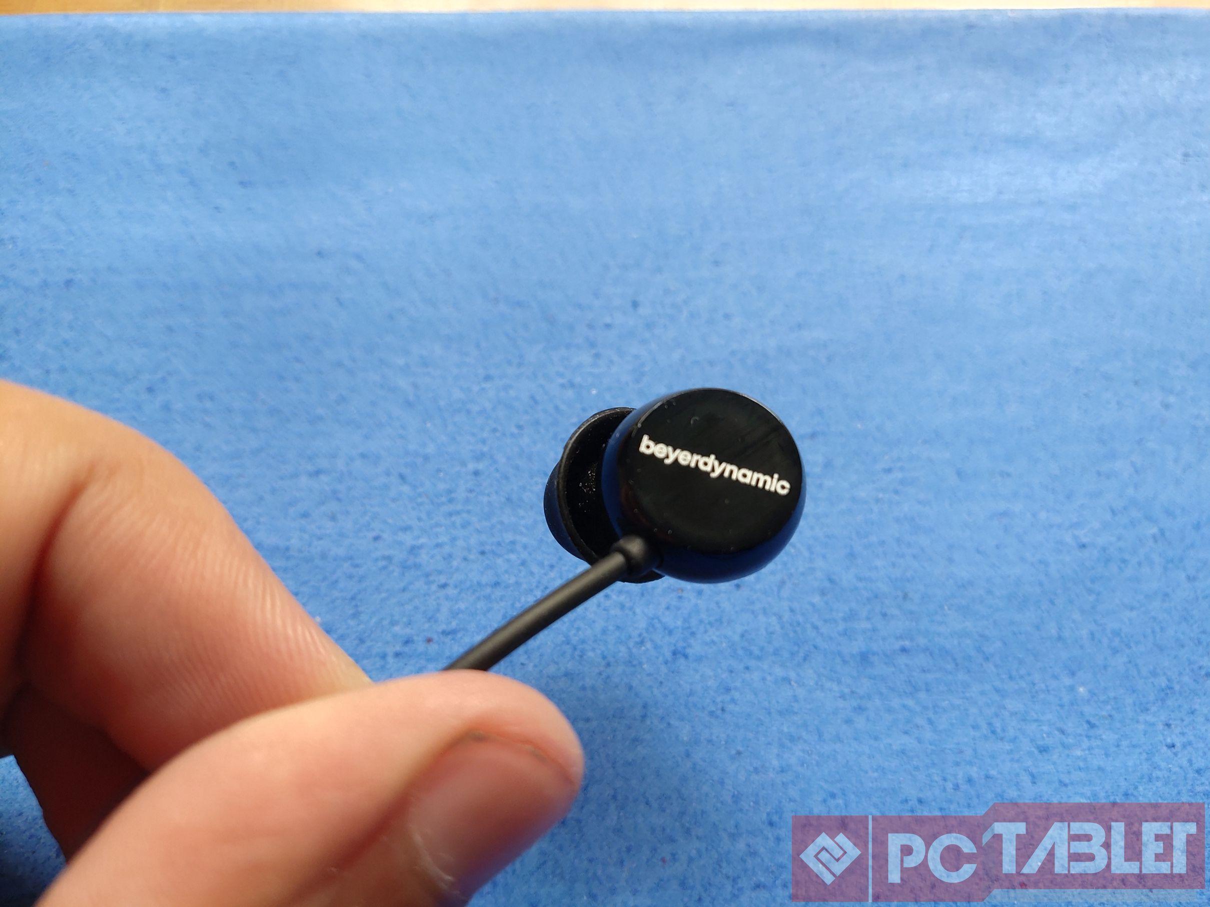 Beyerdynamic beat byrd earphones 4