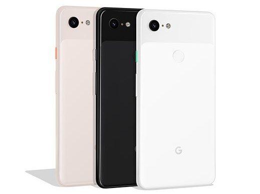 Pixel 3 XL family e1545067476694