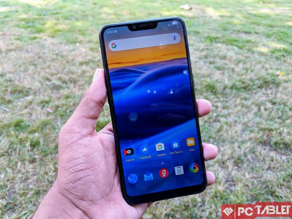 Realme C1 Front scaled