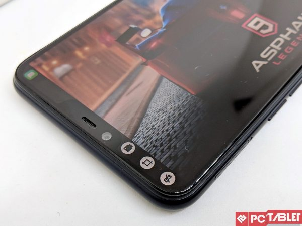 Realme C1 Gaming Smart bar marked scaled