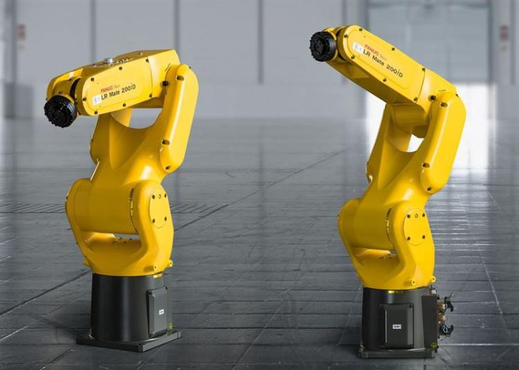 Solving Production Challenges Using Robots3