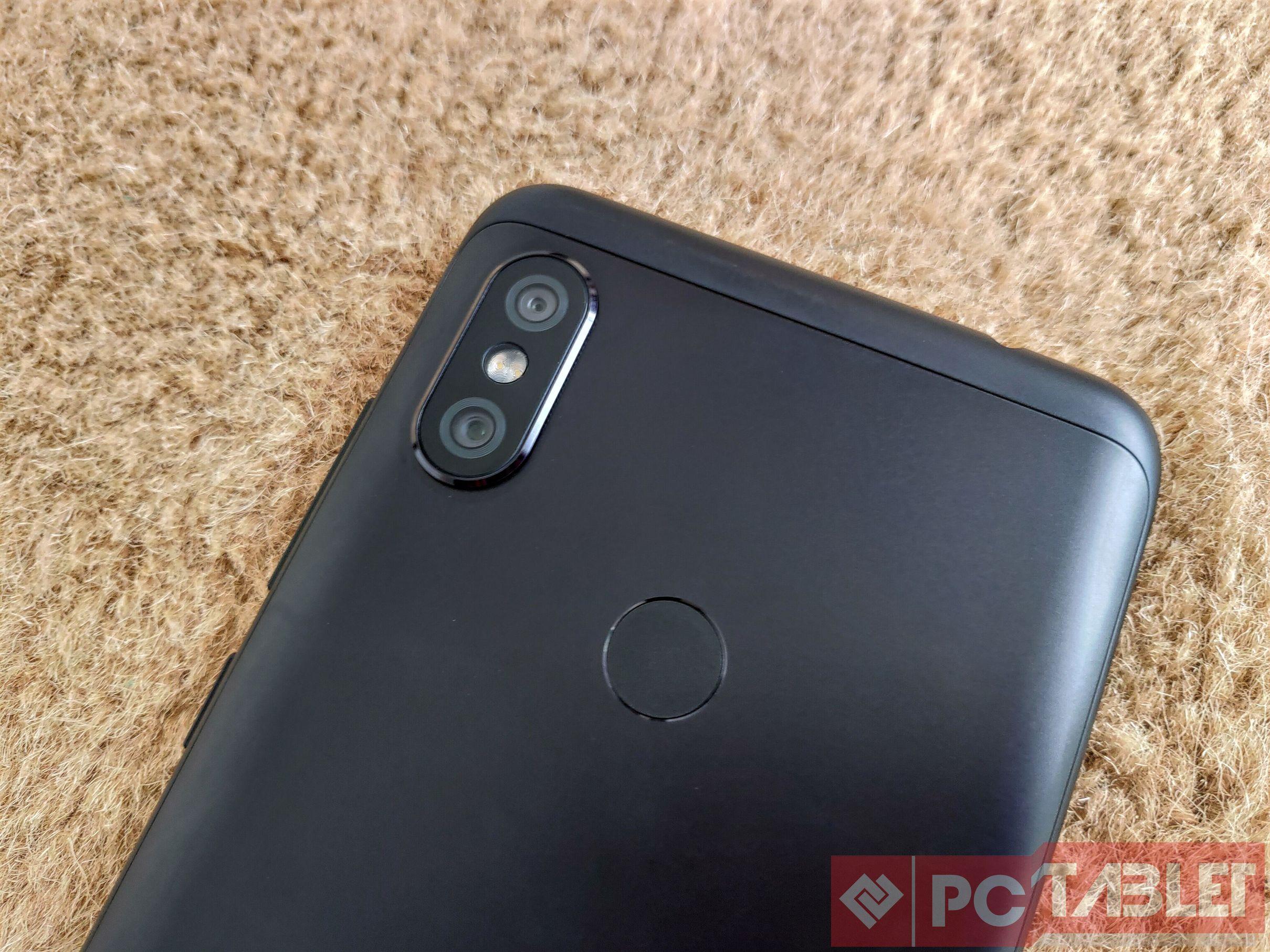 Xiaomi Redmi Note 6 Pro 4