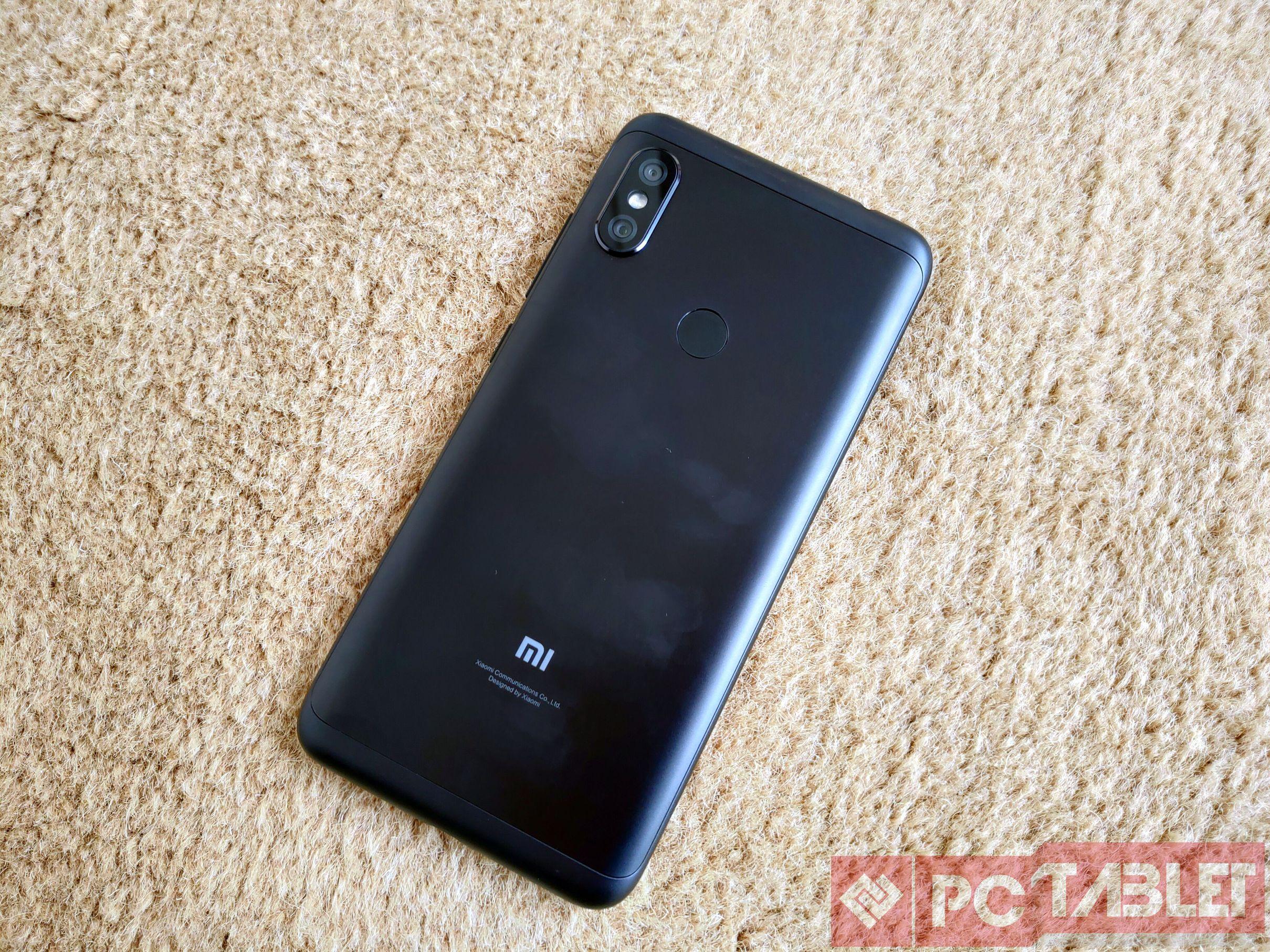 Xiaomi Redmi Note 6 Pro 5