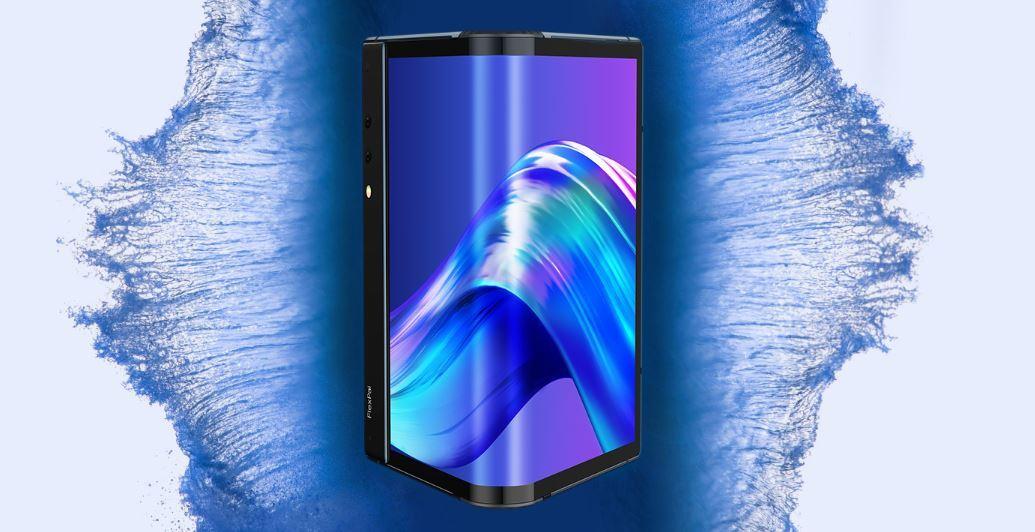 Flexpai- Most Innovative Smartphones of 2018