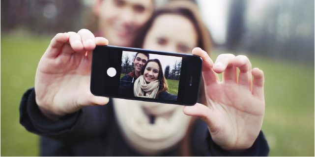 technology and romantic relationships