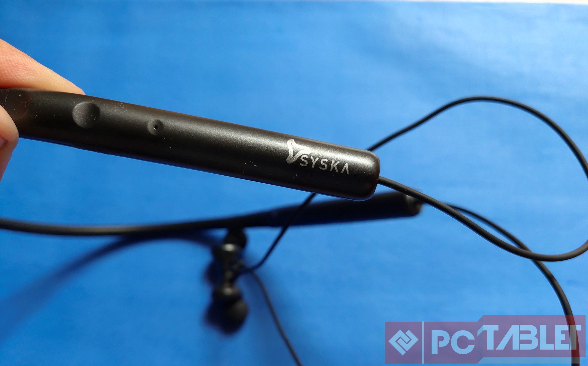 Syska Reverb C2 earphones 3