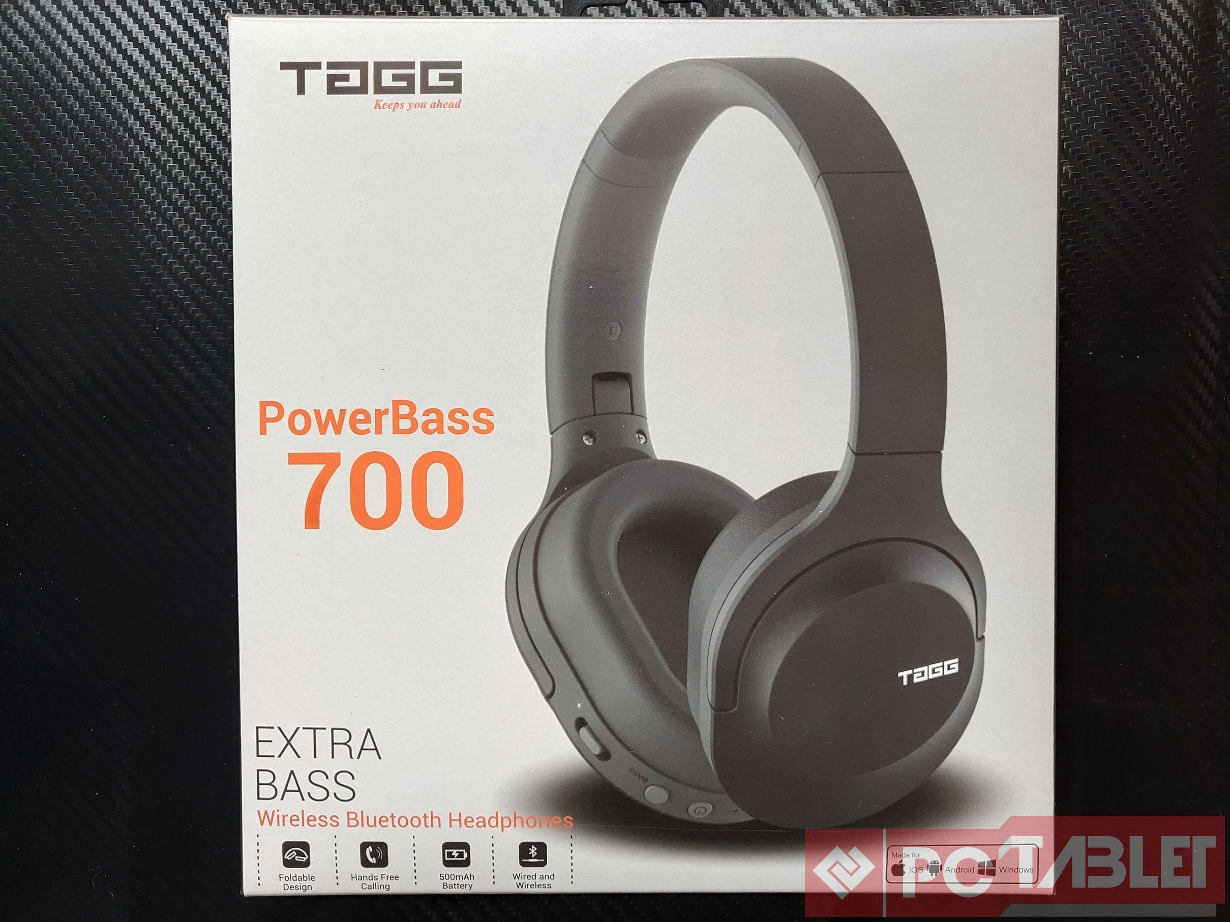 Tagg PowerBass 700 3