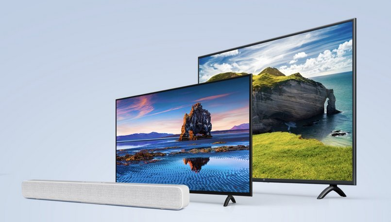 Xiaomi The Bigger Picture products