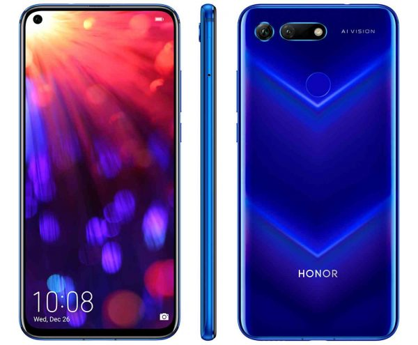 honor view 20 official