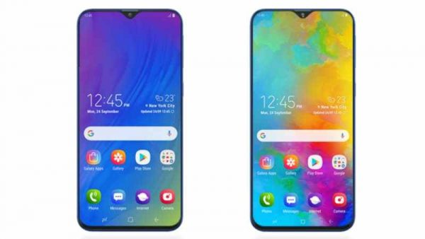 samsung m series featuring galaxy m10 galaxy m20 launched price in india specifications