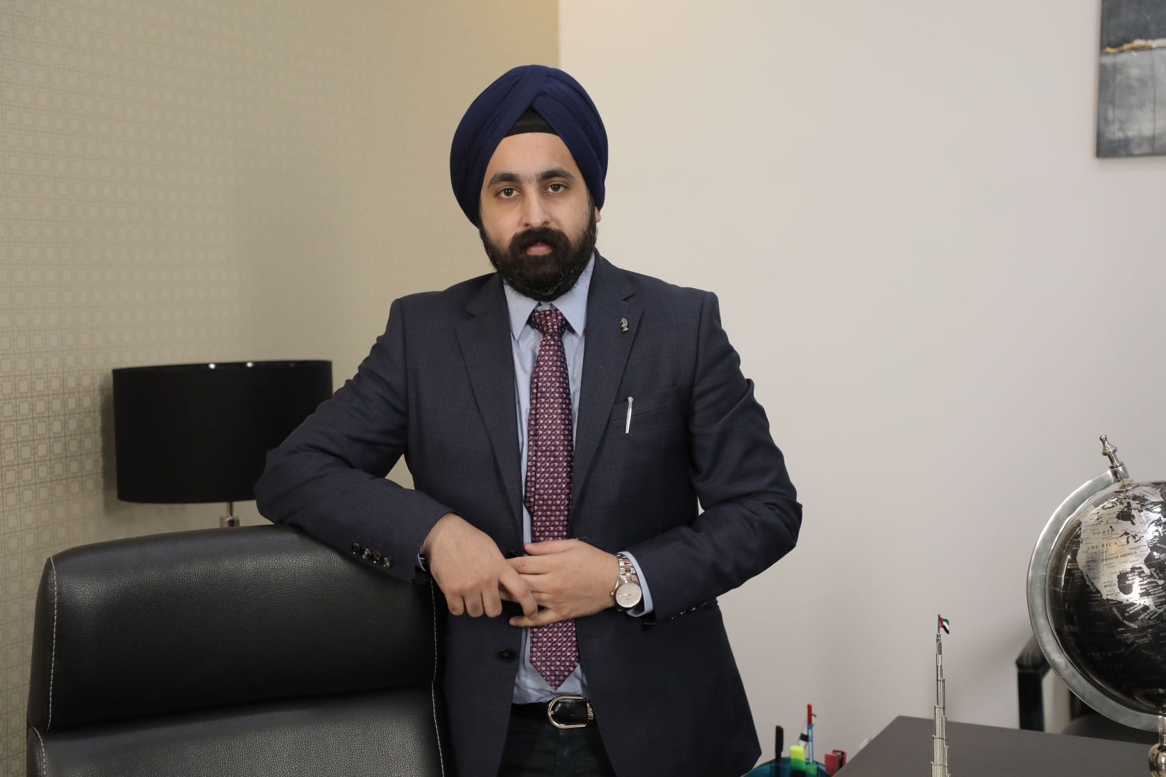 Karan Bedi COO Blaupunkt Televisions India