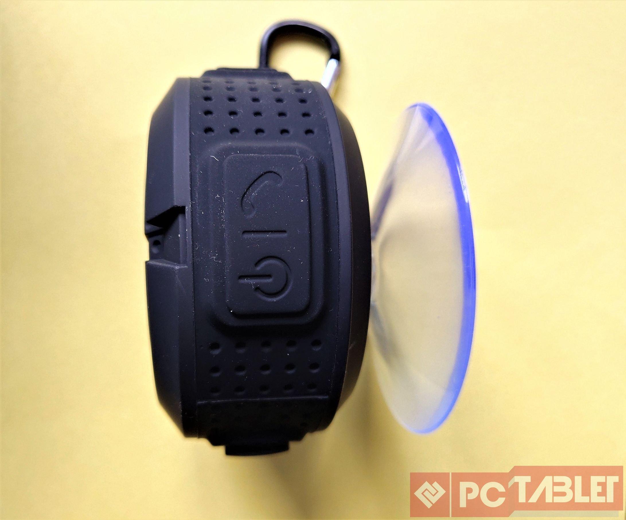 Zaap Aqua Bluetooth speaker 2