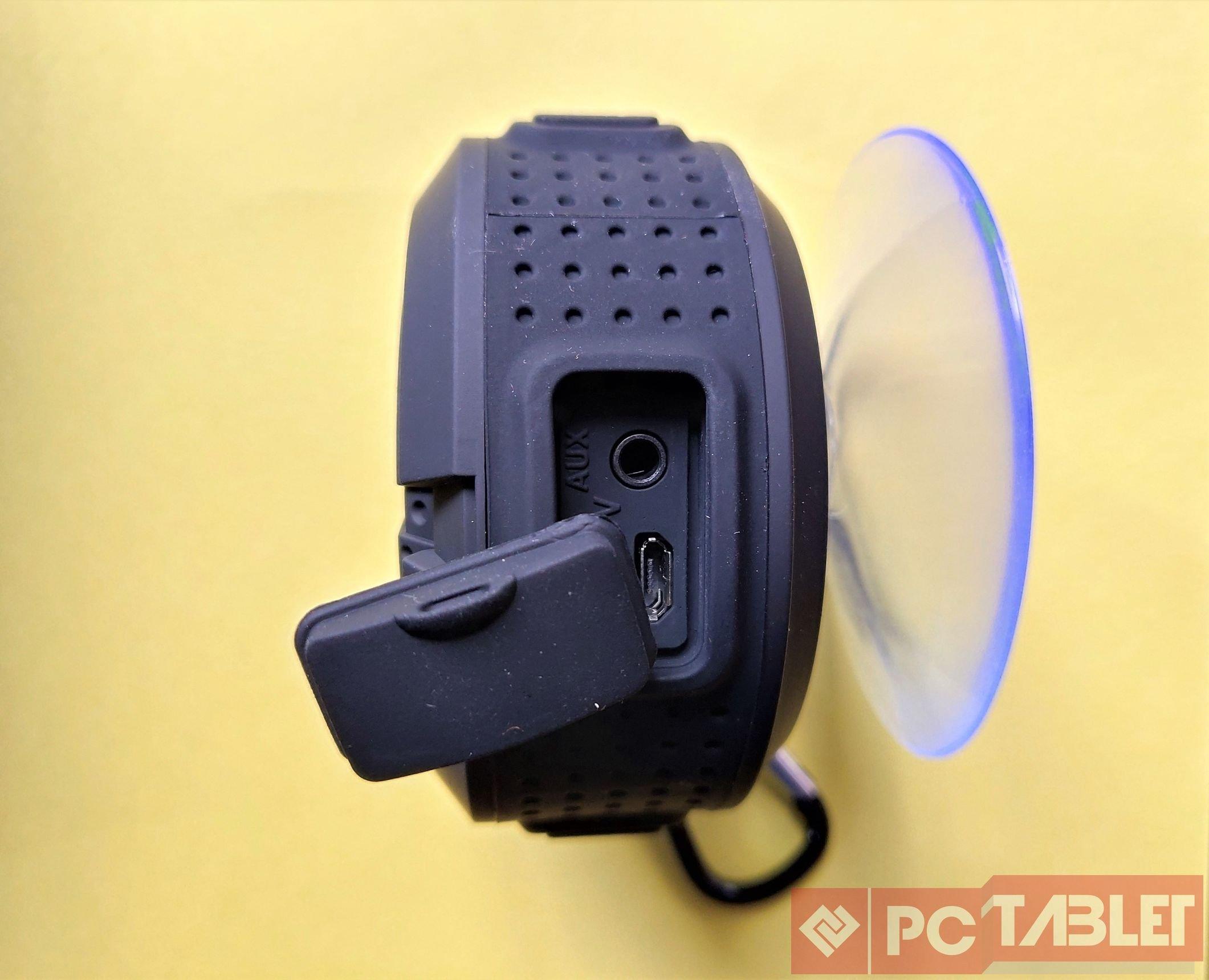Zaap Aqua Bluetooth speaker 3