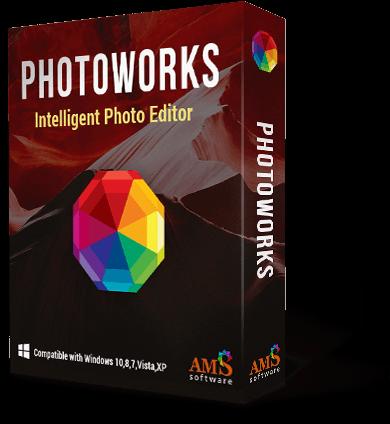 photo works image editor