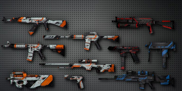 The Most Expensive CS:GO Skins Ever