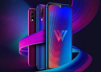 LG W10, W20, W30