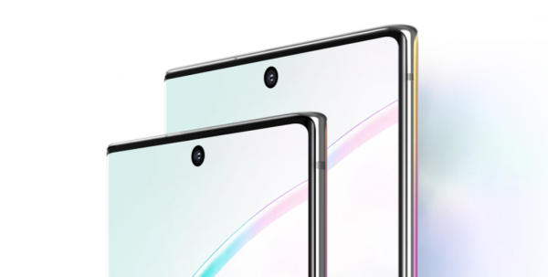 Top 10 Samsung Galaxy Note 10 Features