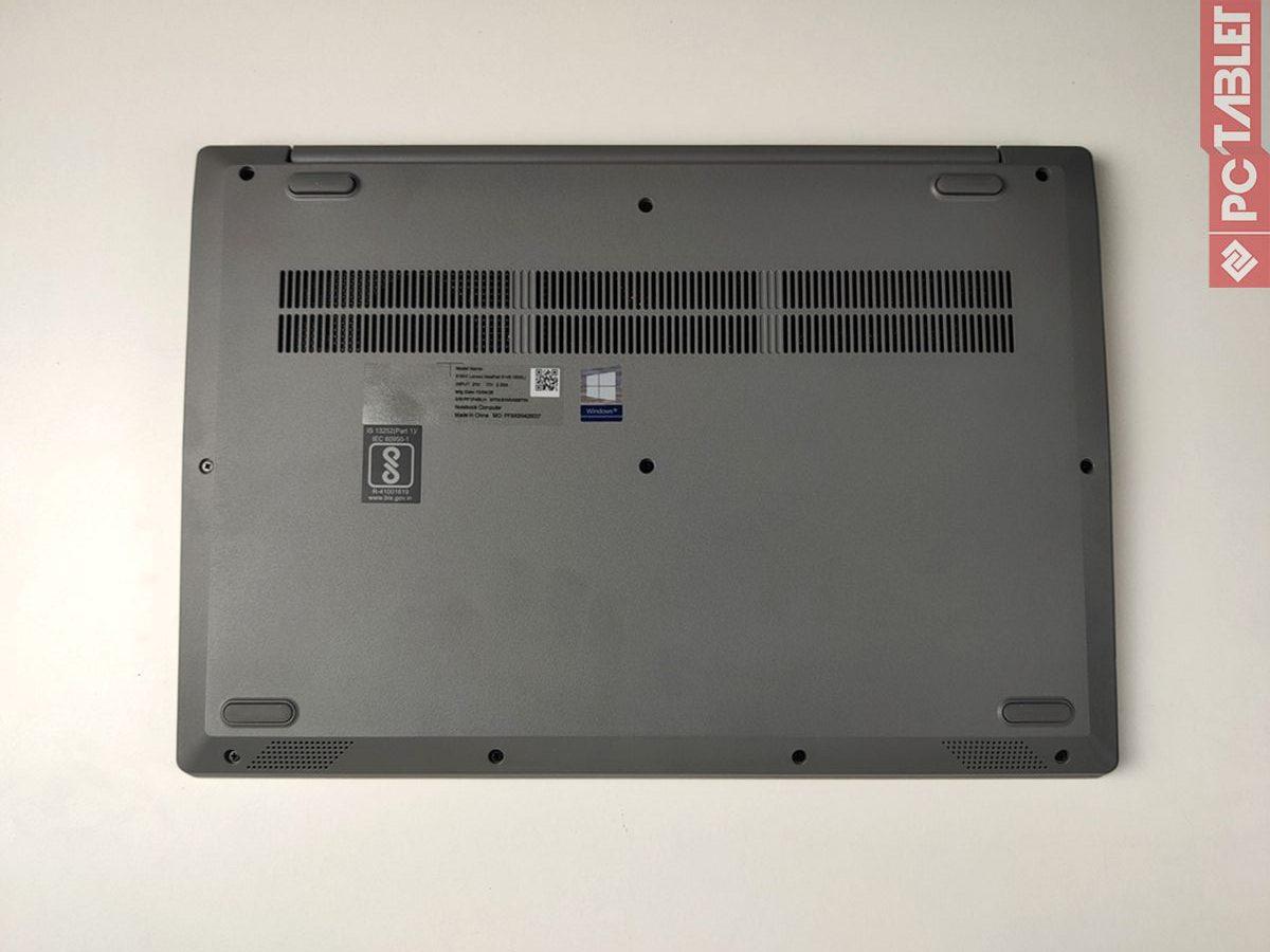 lenovo laptop 7 rotated